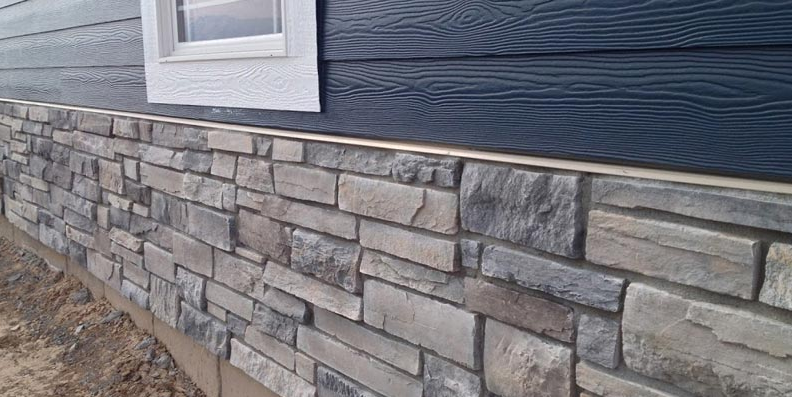 Fake Stone Veneer And Avoiding Failures With Manufactured